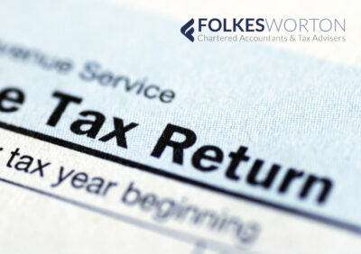 Delaying Your Tax Return