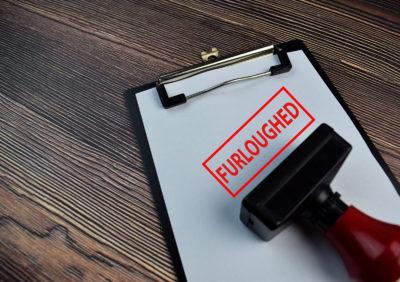 What happen after furlough ends?