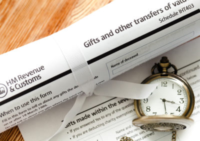 Inheritance Tax refunds more than double!